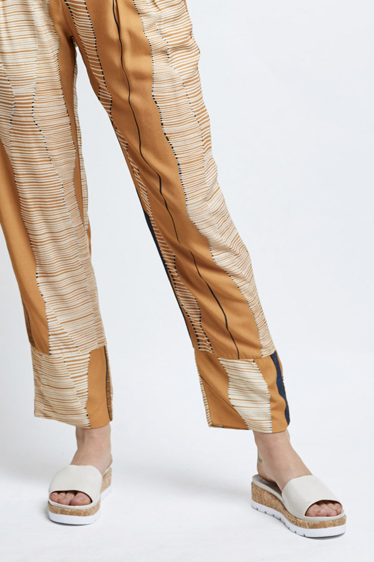 BLOG BONE PANTS