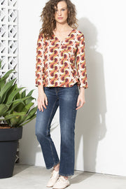 PITTON BLOUSE
