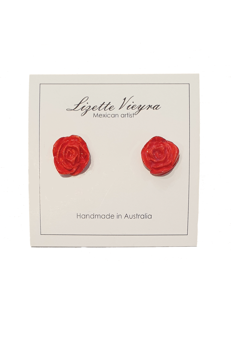 Lizette Stud Earrings