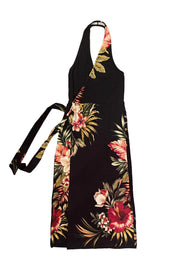 TROPICALEZA DRESS
