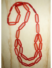 LICEU RESIN NECKLACE