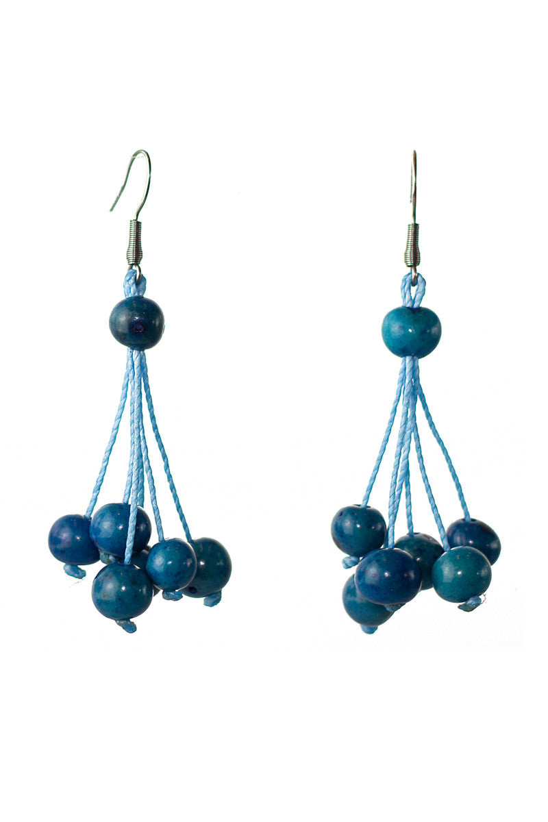 ACAI MULTI DROP EARRINGS