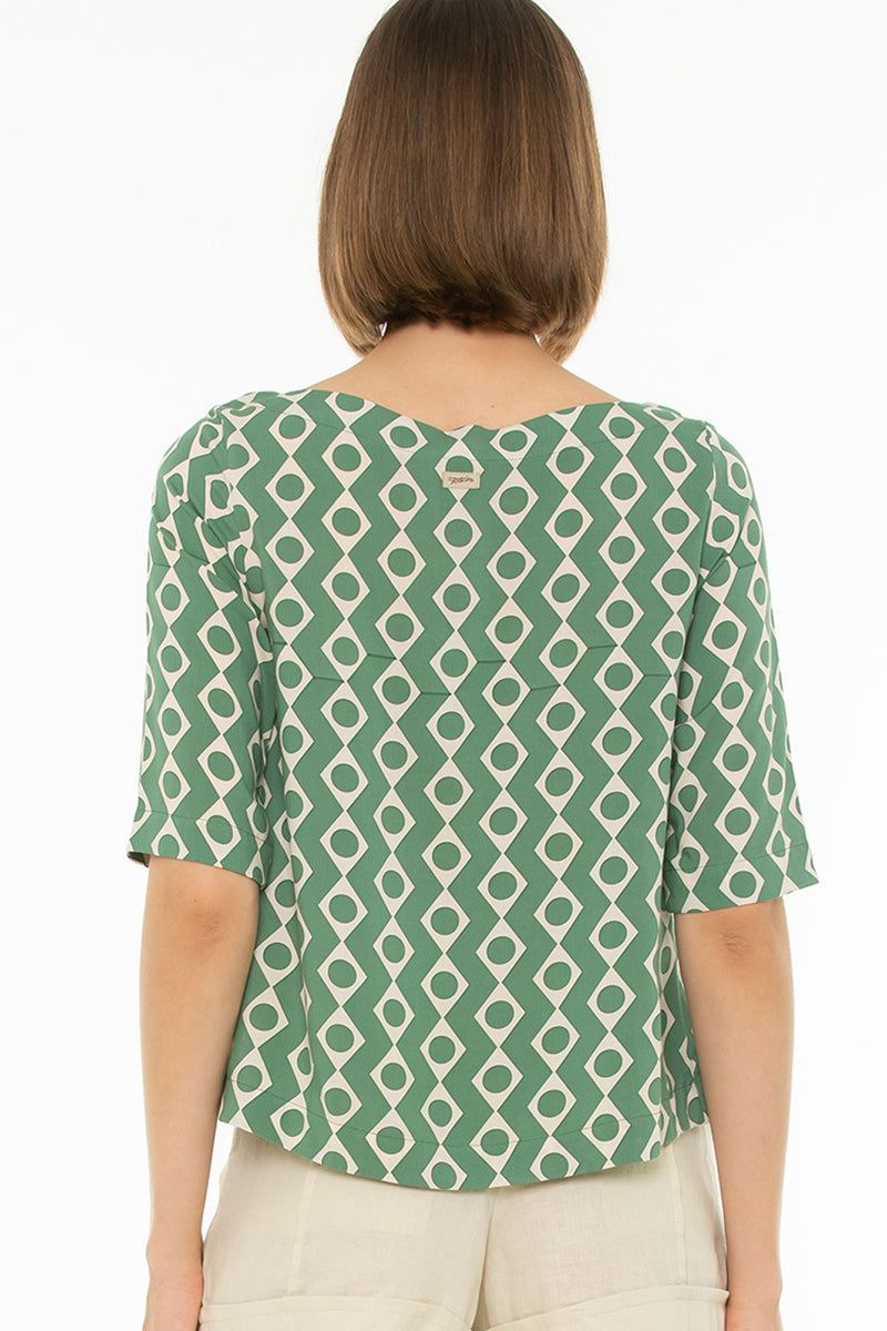 FIREFLY BLOUSE