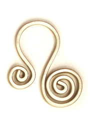 MONICA SWIRL RING