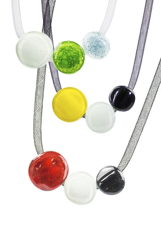 LACTEA NECKLACE