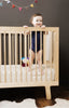 Oeuf Sparrow Crib (multiple finishes)