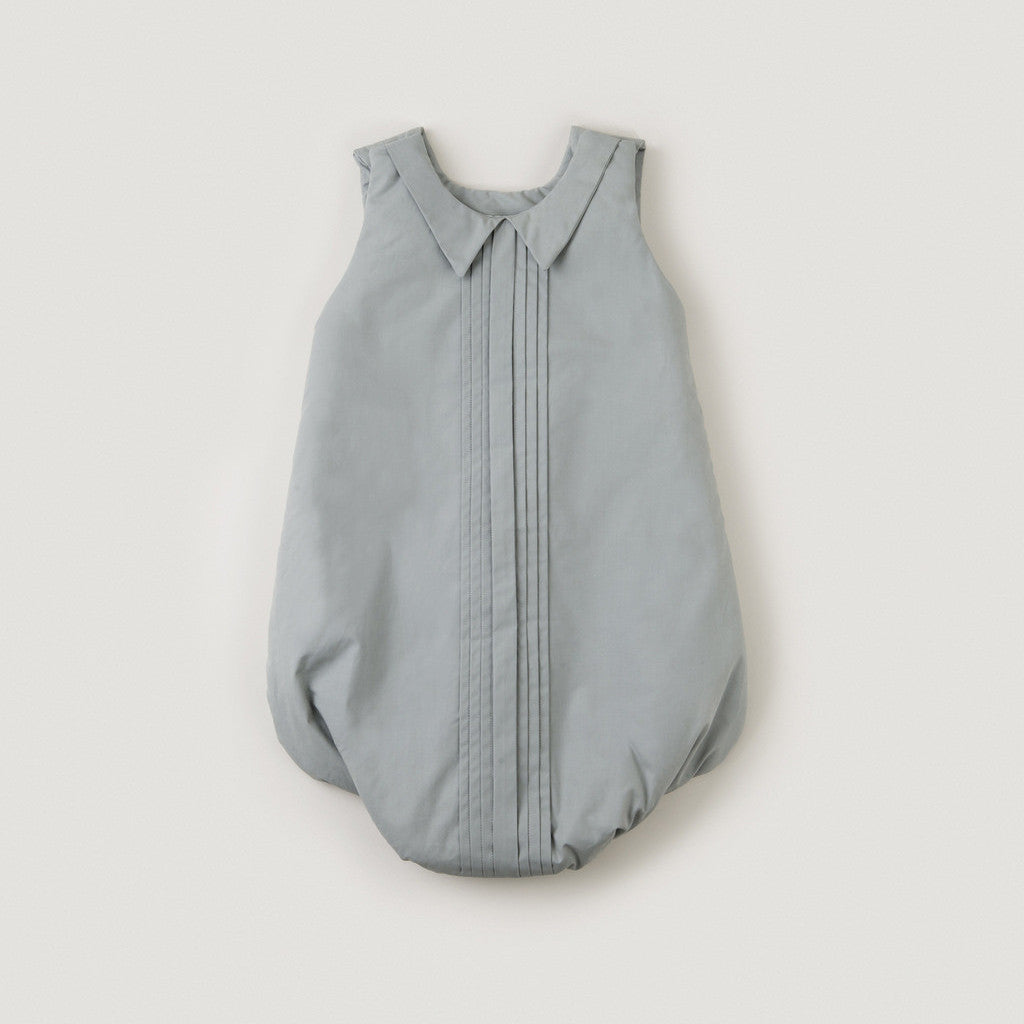 Curated Nest: Nurseries and Design - Hush Little Baby Pleats Sleepsack - Forest - Gifts