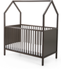 stoke home crib hazy grey