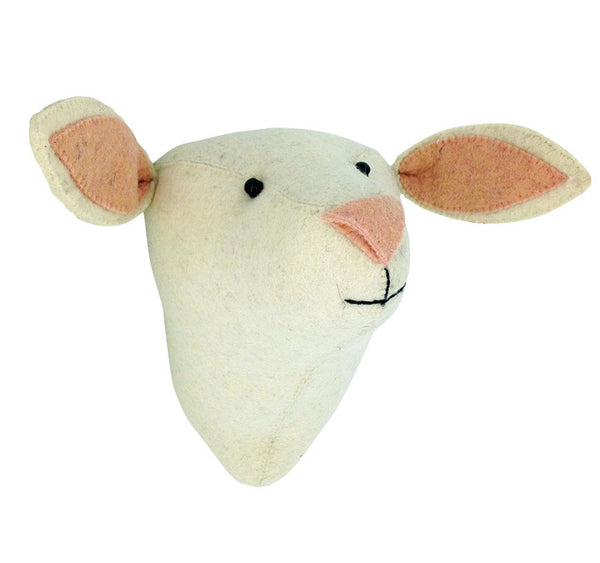 Fiona Walker Lamb Wall Decor
