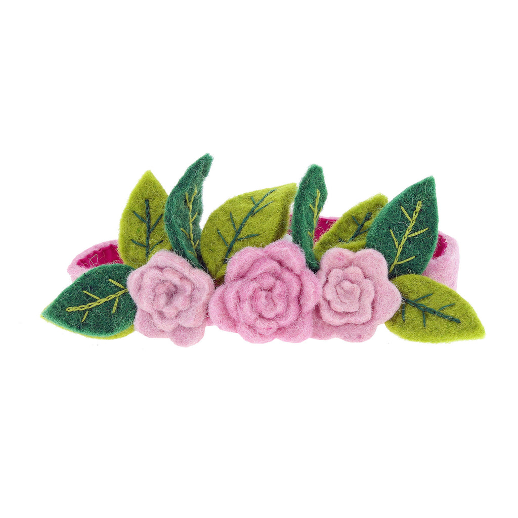 Fiona Walker Flower Crown (multiple colors!)