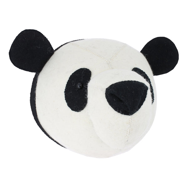 Fiona Walker Panda Wall Decor