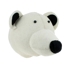 Fiona Walker Polar Bear Wall Decor