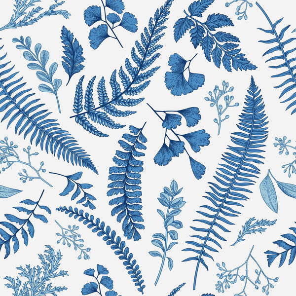 Curated Nest: Nurseries and Design - Ash Wallpaper - wallpaper