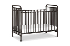 Abigail 3-in-1 Convertible Iron Crib