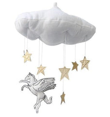 Pegasus Starry Cloud Mobile