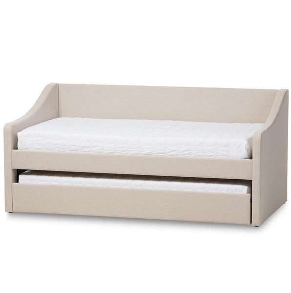 Swoop Daybed with Trundle