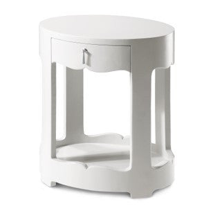 Darling Accent Table - Curated Nest