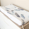 Oilo Featherly Changing Pad Cover