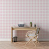 Curated Nest: Nurseries and Design - Celeste Wallpaper - wallpaper