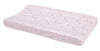 Dreaming in Pink Changing Pad Cover