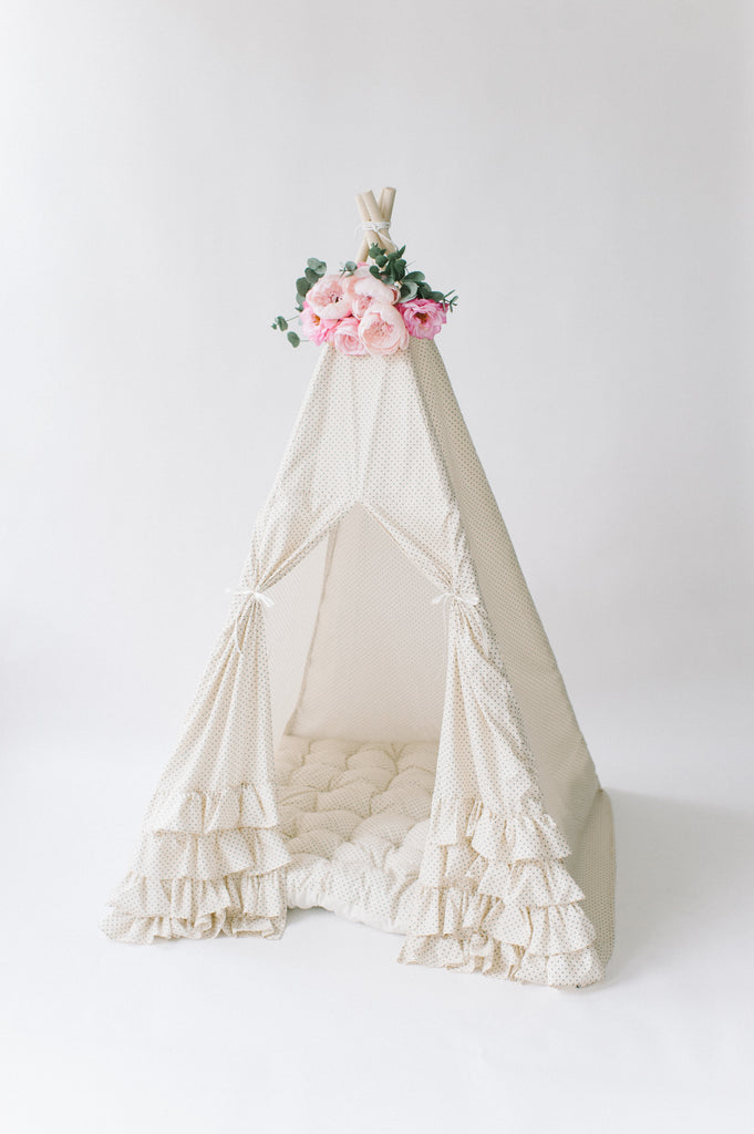 The Colette Teepee