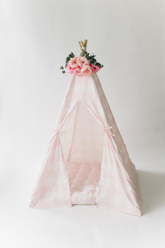 The Cecile Teepee