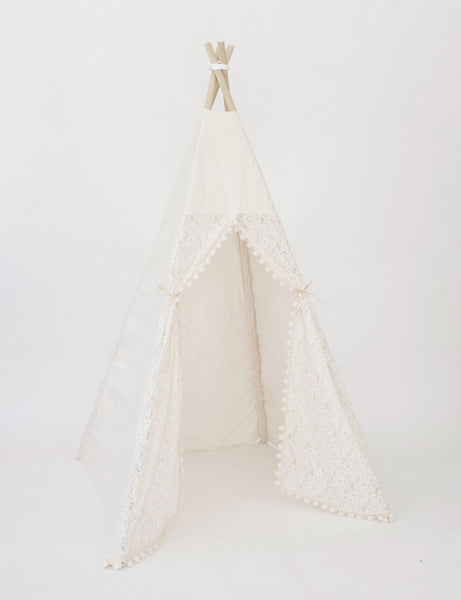 The Eleanor Teepee