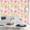 Curated Nest: Nurseries and Design - Elora Wallpaper - wallpaper