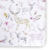 Curated Nest: Nurseries and Design - Oilo Fawn Crib Sheet - Crib Sheet