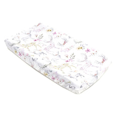 Oilo Fawn Changing Pad Cover