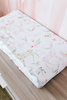 Curated Nest: Nurseries and Design - Oilo Fawn Changing Pad Cover - Changing pad cover