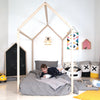 Pom Pom House Bed
