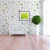 Curated Nest: Nurseries and Design - Gideon Wallpaper - wallpaper