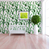Curated Nest: Nurseries and Design - Gila Wallpaper - wallpaper