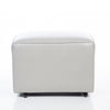 Curated Nest: Nurseries and Design - Oilo Gliding Ottoman - Ottoman
