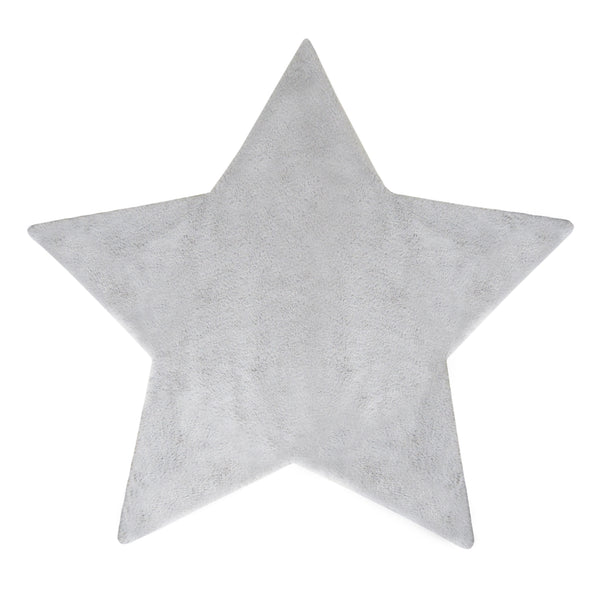 Plush Star Blanket