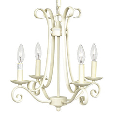 Harp Chandelier Collection