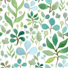 Curated Nest: Nurseries and Design - Lola Wallpaper - wallpaper