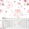 Curated Nest: Nurseries and Design - Lydia Wallpaper - wallpaper