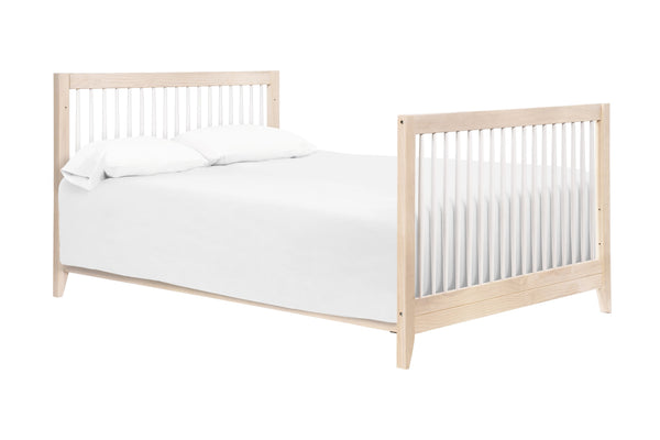 Curated Nest: Nurseries and Design - Full-Size Bed Conversion Kit for Sprout Crib - Crib Accessory
