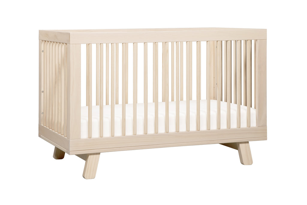 Curated Nest: Nurseries and Design - Hudson 3-in-1 Convertible Crib - Crib