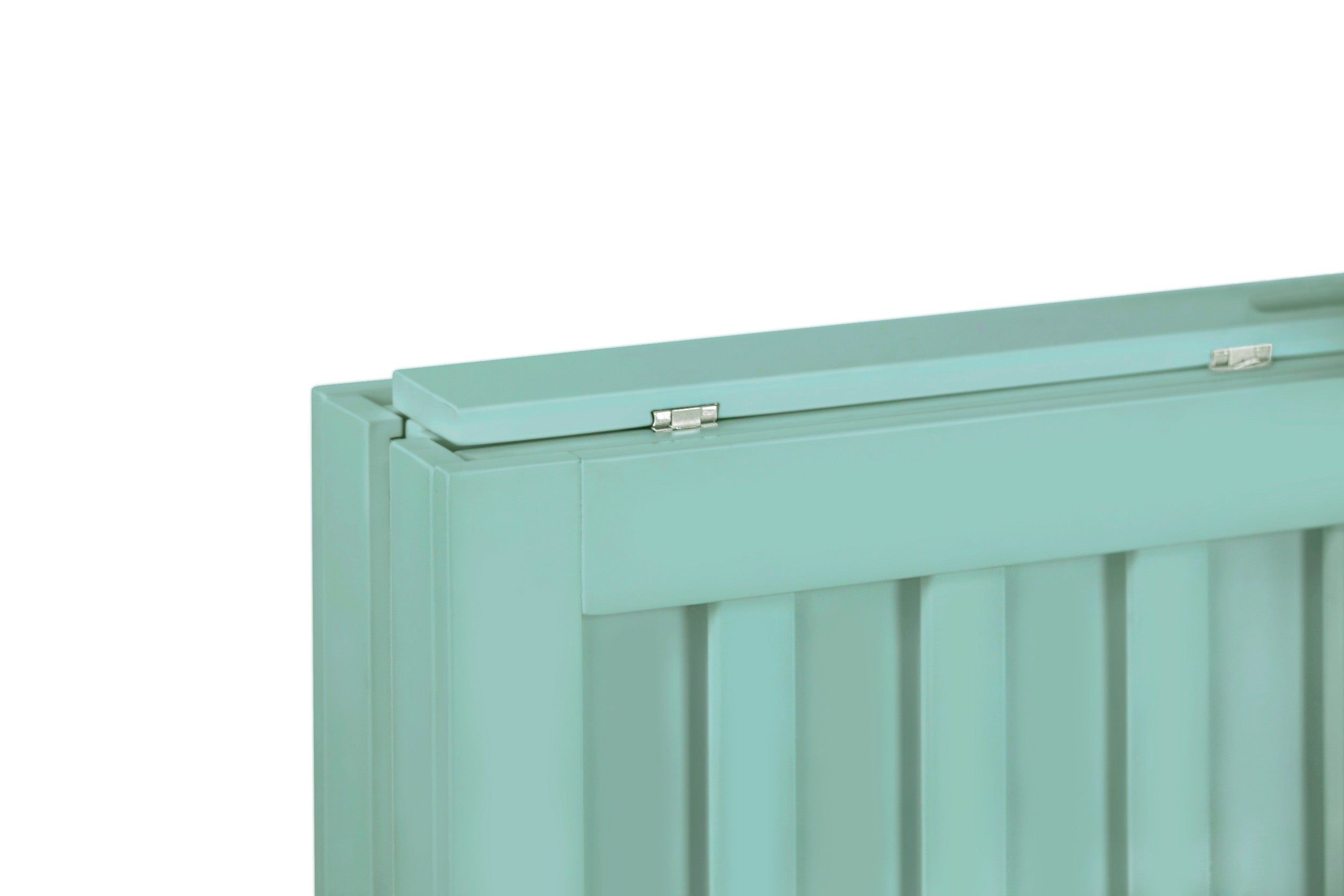 conversion crib upholstered toddler included master mattress teal kit dimensions round mini origami space wood miniature bloom cribs glorious small contemporary bedroom furniture