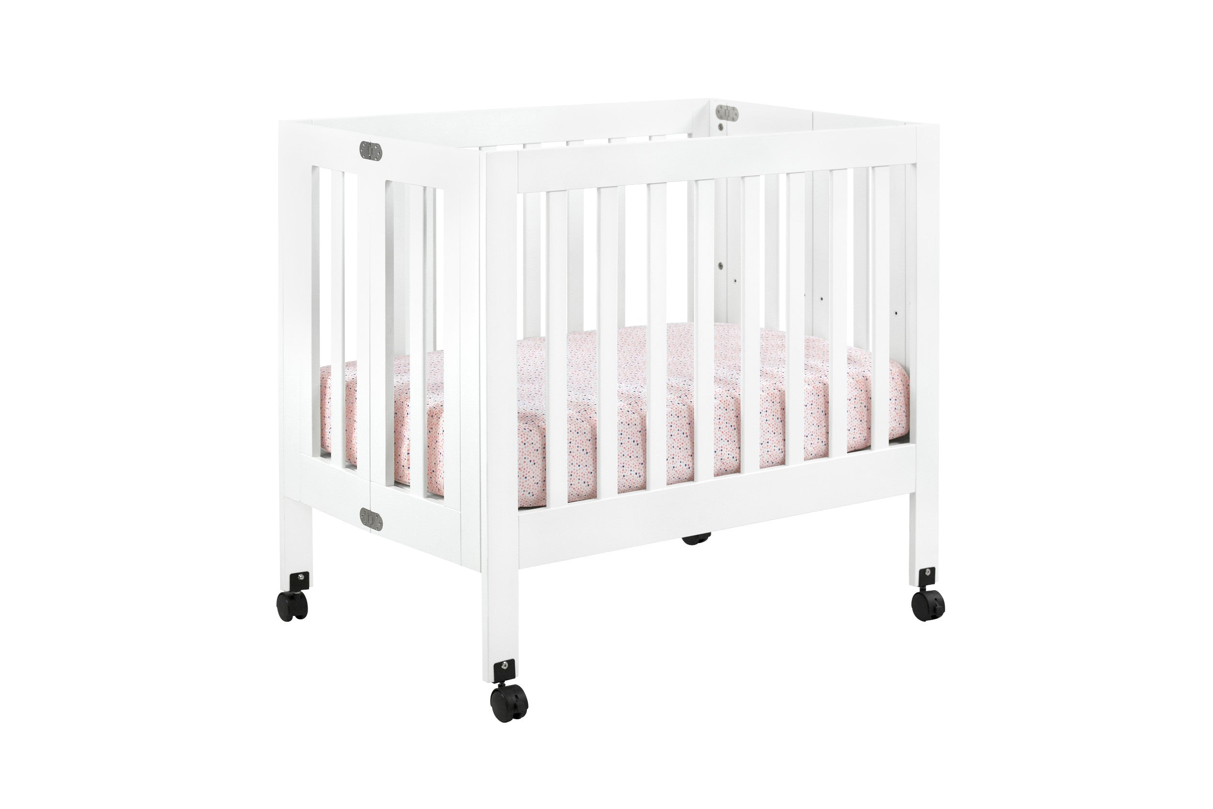 and main nest background in crib design white curated products origami mini nurseries black