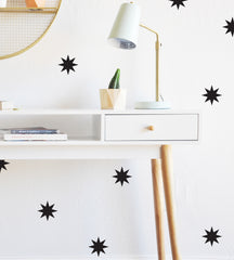 Magical Starbursts Decals