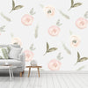 Curated Nest: Nurseries and Design - Mallory Decals - wallpaper