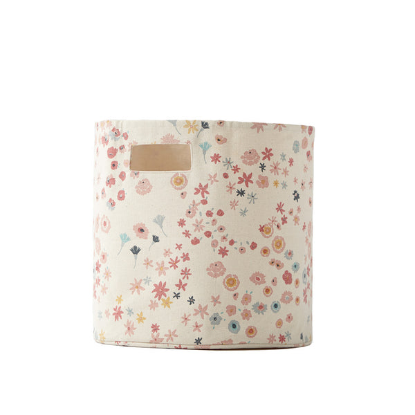 Meadow Flowers Storage Bin