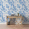 Curated Nest: Nurseries and Design - Milan Wallpaper - wallpaper
