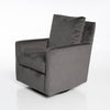 Curated Nest: Nurseries and Design - Oilo Riley Swivel Glider - Glider