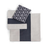 Finn Crib Skirt for Stokke Sleepi