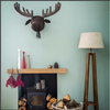 Fiona Walker Moose Wall Decor